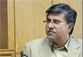 حسین قضاوی معاون امور بانکی