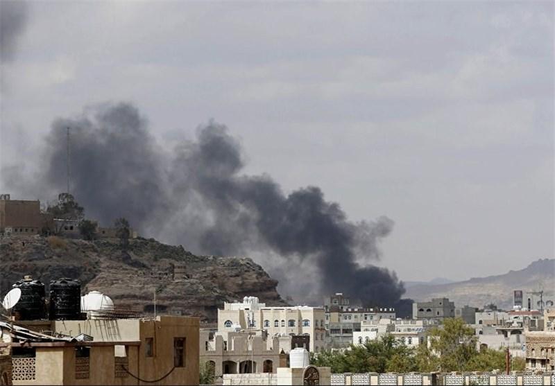 Saudi-Led Airstrikes Hit Yemeni Oil Storage Facilities, Five Killed: Workers