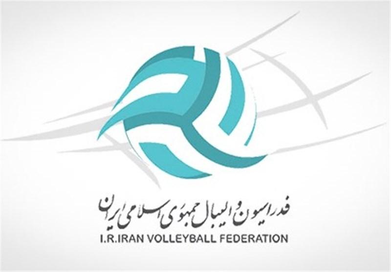 داوری دست به کار شد/ مجمع سالیانه فدراسیون والیبال سه شنبه برگزار میشود