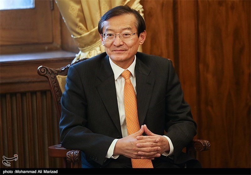 Chinese Envoy Urges Calm, Restraint between Tehran, Riyadh
