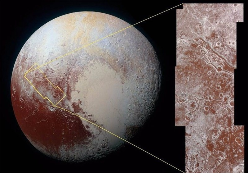 Pluto's 'Heart' Sheds Light on Possible Buried Ocean