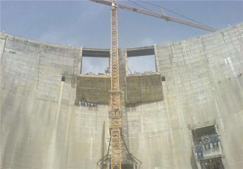 بحران آب ایران - ۱۱ / ضرورت انکارناپذیر احداث سد و ذخیره سازی آب در ایران