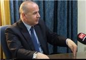 خالد العبود نماینده پارلمان سوریه