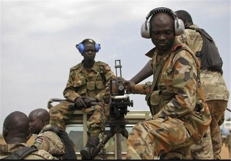 Sudan Savunma Bakanı Kahire'de