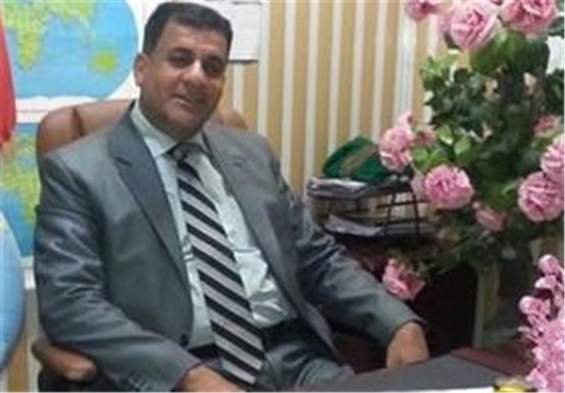نائب عراقی ینتقد البیان الختامی لوزراء الداخلیة العرب : حزب الله موضع فخر لکل عربی