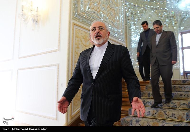 ظریف: ساختار جدید وزارت خارجه قطعی شد