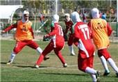 کلاس مربیگری درجه c فوتبال آسیا ویژه بانوان بوشهر برگزار شد