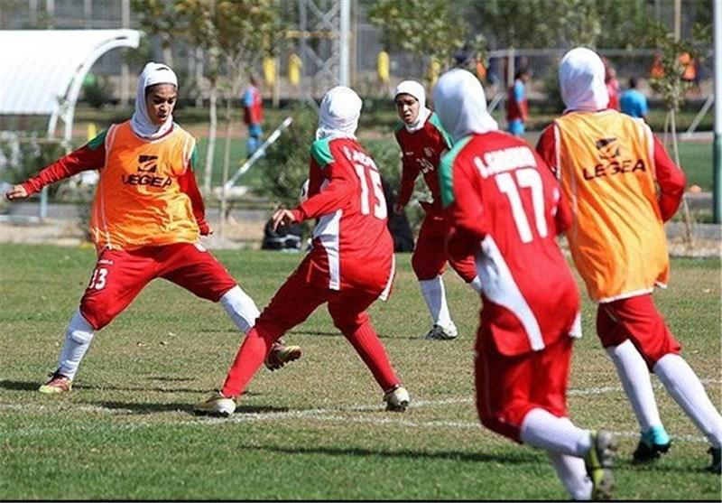 Iran to Participate at AFC U-14 Girls' Championship