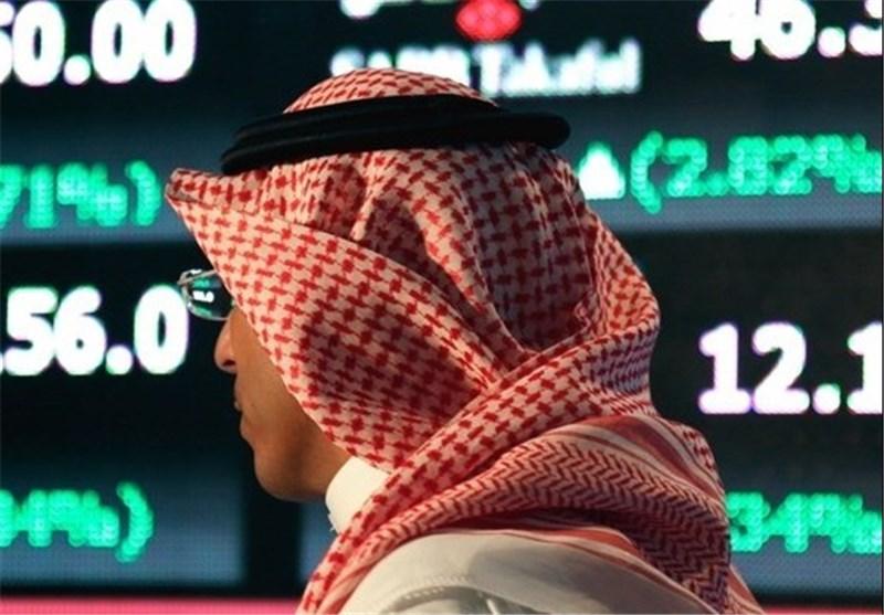 سهام عربستان سعودی در بازار