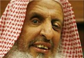 مفتی رژیم آل سعود، عربستان