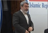 Iranian Minister in Azerbaijan for Official Visit