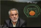 نشست خبری موسی حقانی مدیرعامل موسسه مطالعات تاریخ معاصر ایران