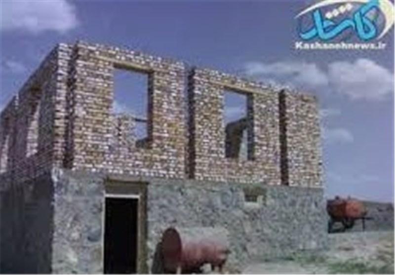 زنجان| 49 درصد از واحدهای مسکونی روستایی نیازمند مقاومسازی است