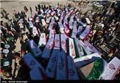 پیکرپاک 4 سرباز شهید ناجا فردا در اهواز تشییع میشود + اسامی