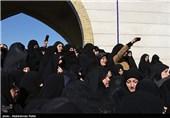 همایش ملی «مادران منتظر» در کرمانشاه برگزار میشود