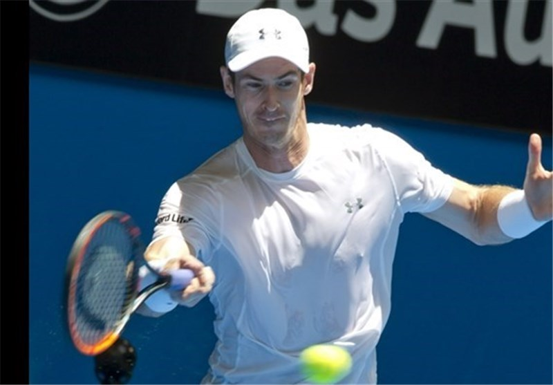 Tennis Star Andy Murray Helps Syrian Refugees with Every Ace Scored
