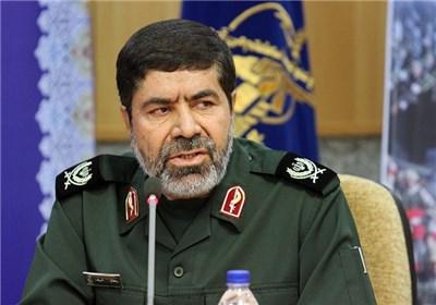 سخنگوی سپاه: بالگردهای سپاه لاشه هواپیمای تهران - یاسوج را پیدا کردند