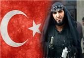 ترکیه مواد غذایی و وسایل ساخت موشک در اختیار داعش قرار میدهد