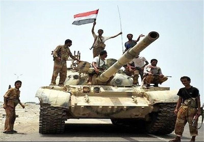 الید الطولى للجیش الیمنی واللجان الشعبیة فی میادین القتال