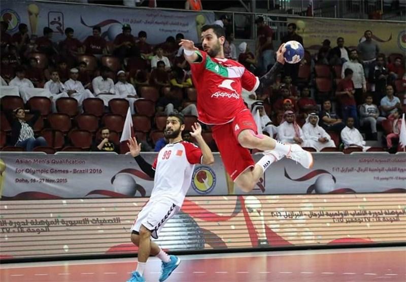 Iran Handball Team to Hold European Camps
