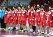 Asian Men's Handball Championship: Iran Beaten by S. Arabia