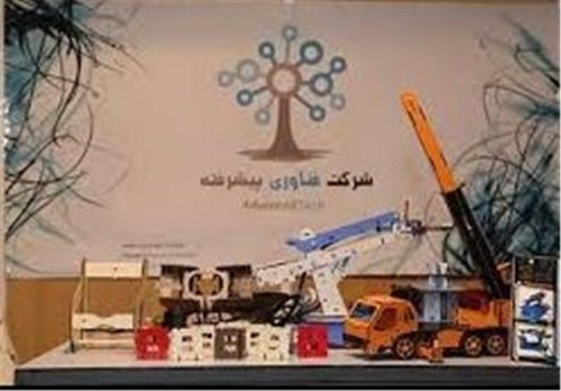 صادرات محصولات فناورانه ایلام به عراق آغاز شده است