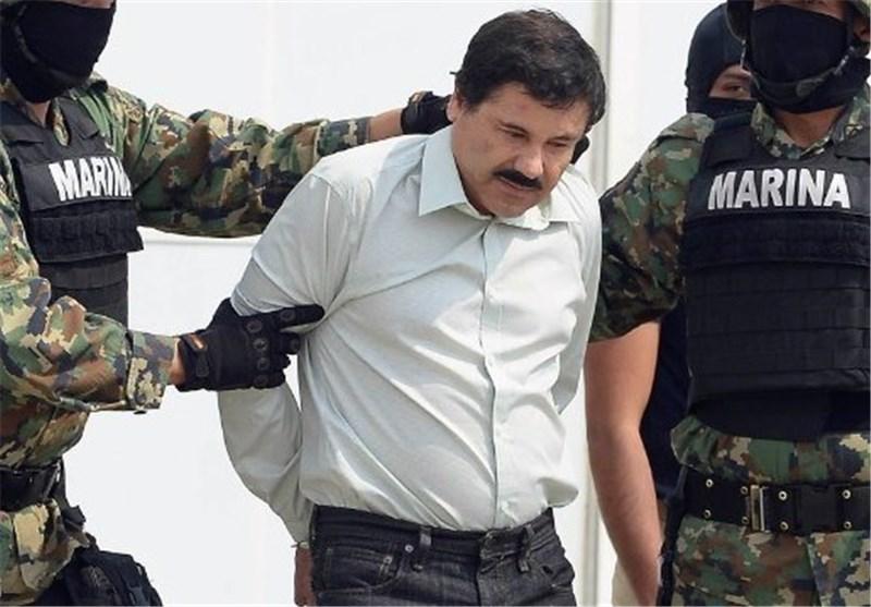 El Chapo Bribed Mexican Ex-President $100M: Witness
