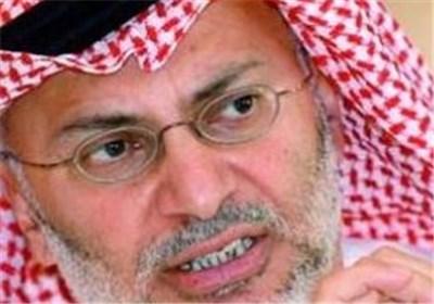 قرقاش وزیر امارات