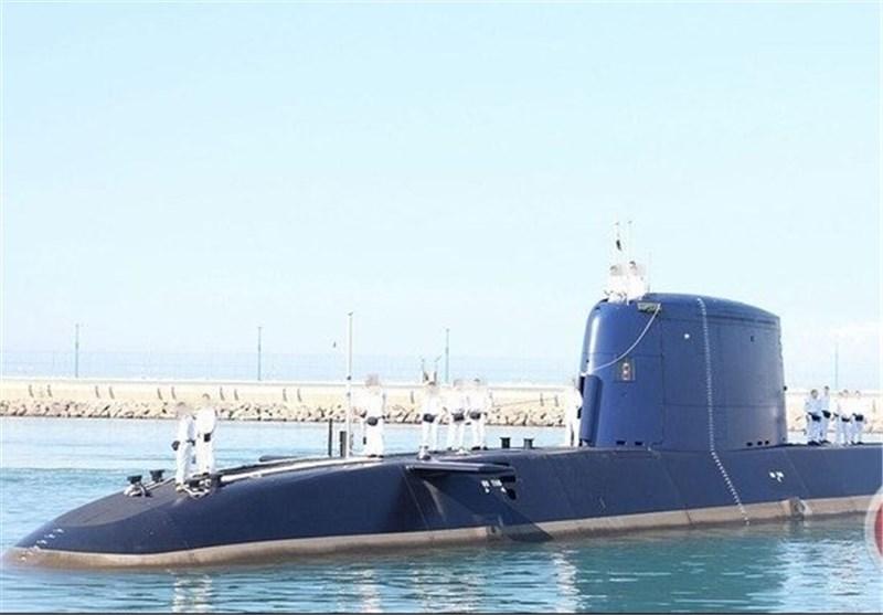 استراتژی دریایی رژیم صهیونیستی و زیردریایی «دلفین»