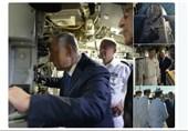 آلمان مجوز صادرات 3 زیر دریایی دیگر به رژیم صهیونیستی را صادر کرد