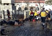 Hezbollah Condemns Turkey's Sultanahmet Square Terrorist Bombing