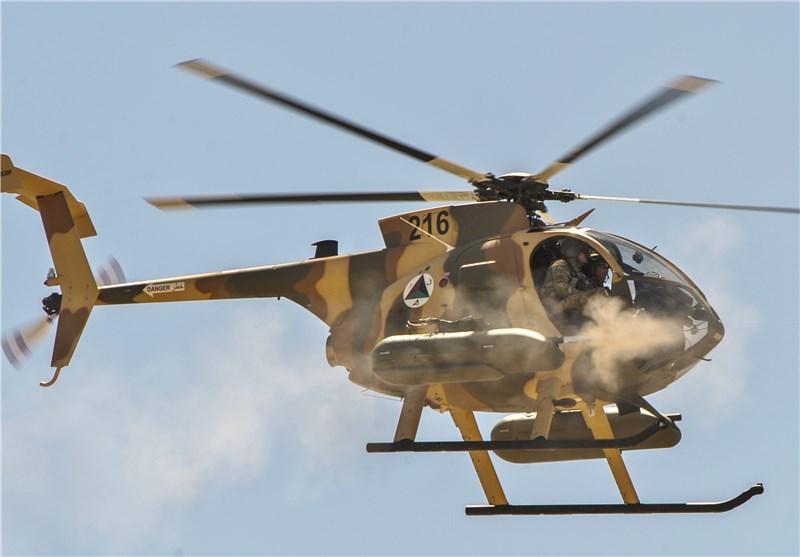 افغان سیکورٹی فورسز پر اپنی ہی فوج کا فضائی حملہ، 10 جاں بحق
