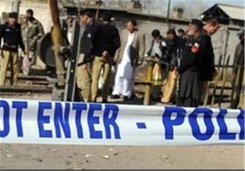 Suspected Suicide Blast Kills At Least 14, Injures 20 Near Pakistan Polio Center
