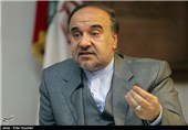 Iran Minister Urges Saudis Not to Politicize Sports