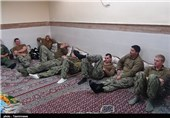 No Signs Sailors Harmed While in Iran Detention: Pentagon
