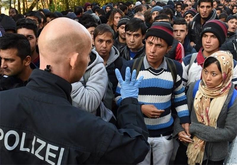 Risultati immagini per اروپا ایران مهاجران افغانستانی