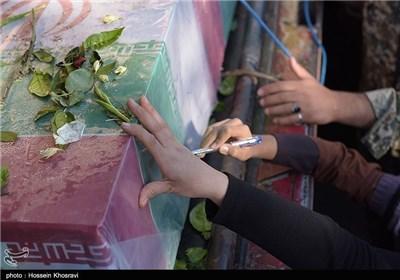 جزئیات تشییع 300 شهید دفاع مقدس در 29 استان کشور