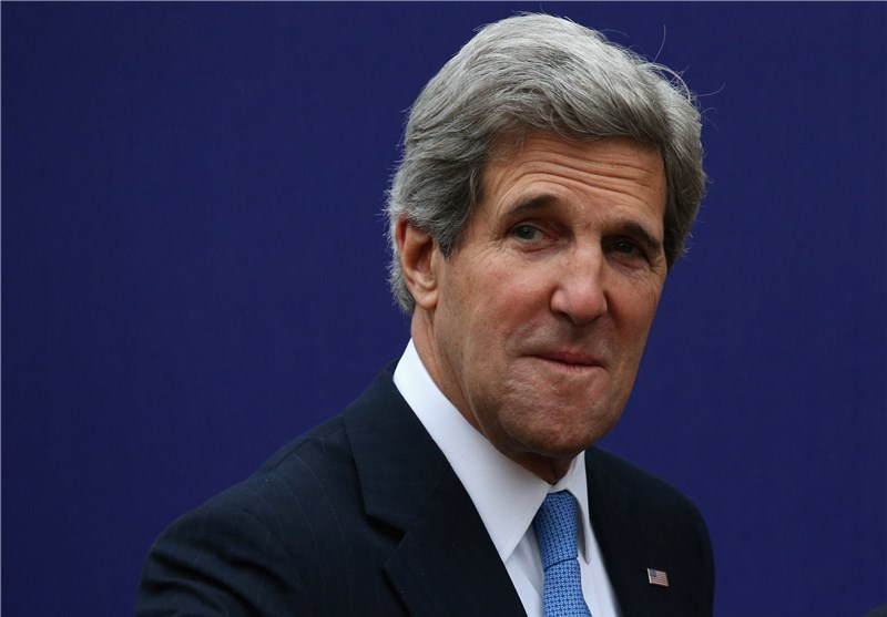 Kerry: Washington to Pay Iran $1.7bln in Debt, Interest