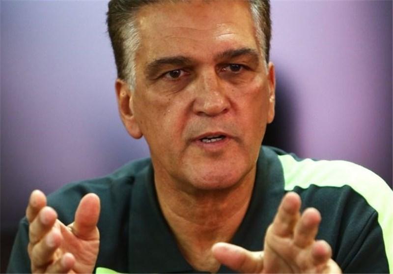 Goalkeeping Coach Dan Gaspar Feels Safe, Comfortable in Iran