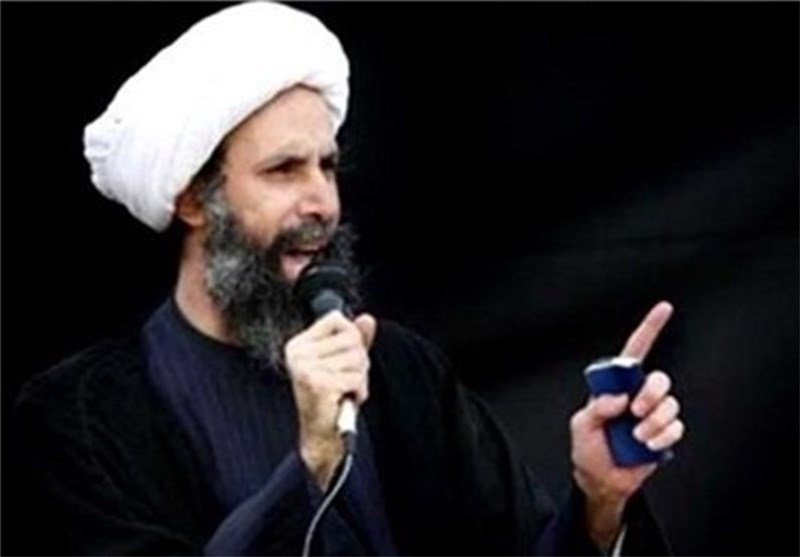 الشهید الشیخ النمر