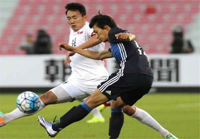 Japan's Coach Teguramori Expects Difficult Match against Iran