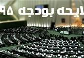 مخالفت کمیسیون برنامه مجلس با تصمیم دولت برای حذف نکردن یارانه ثروتمندان در بودجه 95