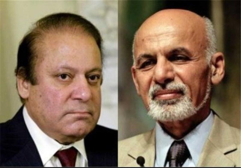 افغان فوجی کیمپ حملہ / پاکستان کے اعلیٰ سیاسی اور عسکری حکام کی شدید مذمت