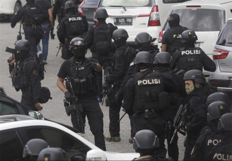 Indonesia Police Arrest 12 Suspects in Deadly Jakarta Bombings