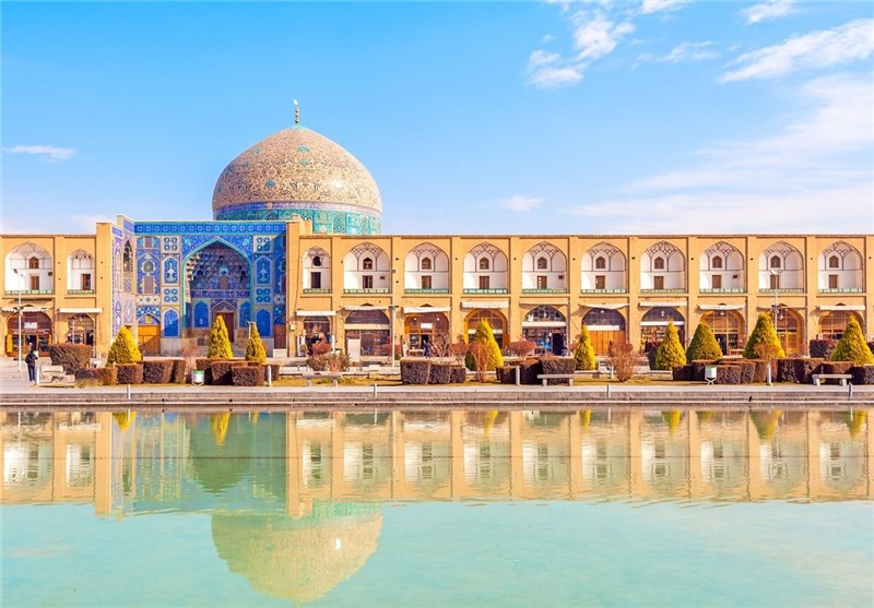 Iran Can Replace Egypt, Turkey as Russian Tourists' Destination