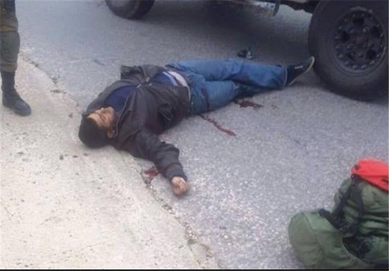 استشهاد فلسطینی وإصابة آخر برصاص الاحتلال شمال القدس