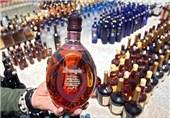 کشف مشروبات الکلی کاهش یافت
