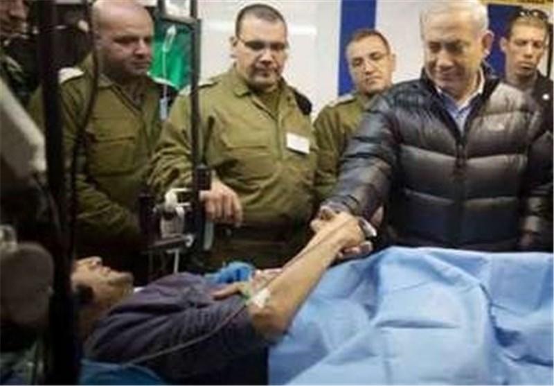 نتانیاهو ومخالفین سوریه