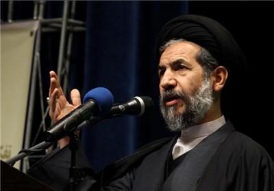 تسلیت حجت الاسلام ابوترابی فرد به مناسبت درگذشت پدر وحید حقانیان