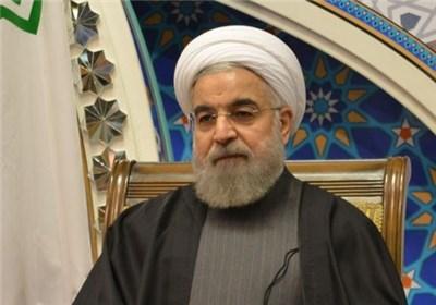 روحانی درگذشت نماینده تهران در مجلس خبرگان را تسلیت گفت